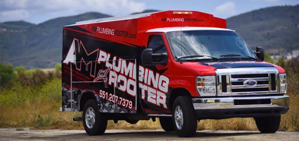 am-plumbing-truck