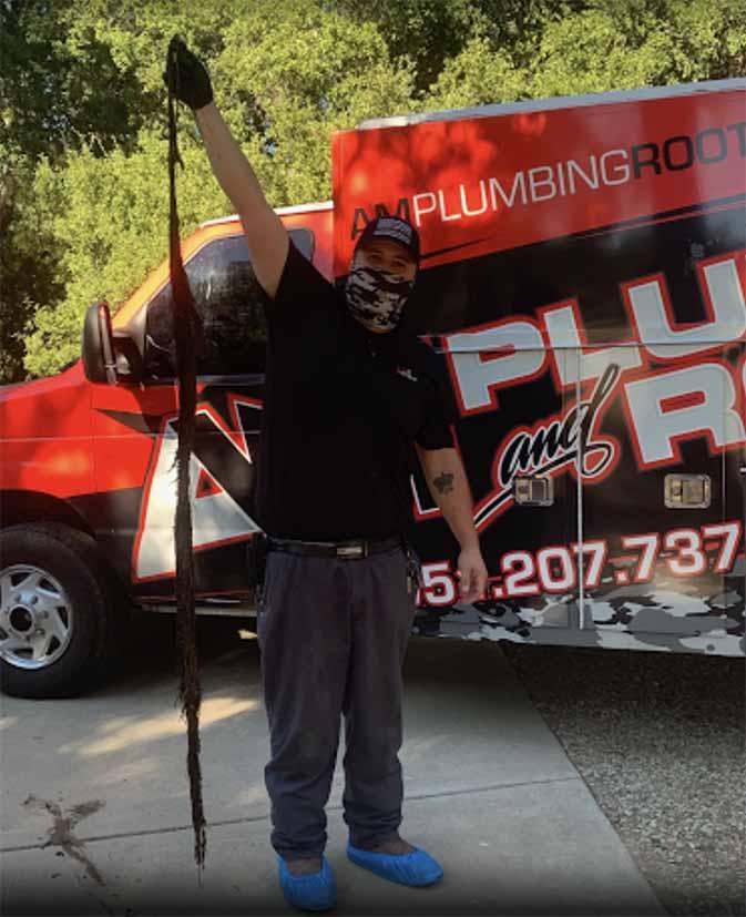 plumber in Corona, CA